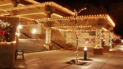 Christmas in the Canyon & Live Nativity