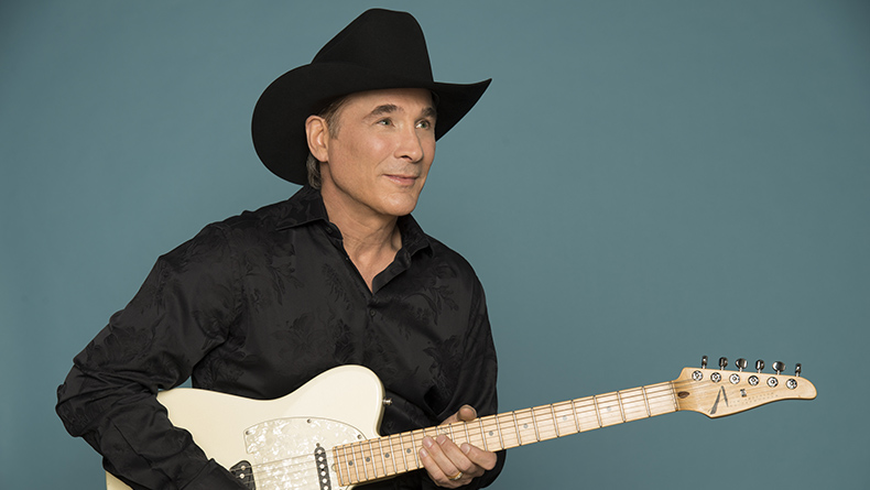 Clint Black | NowPlayi...