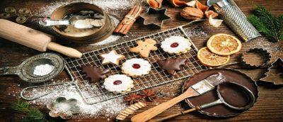 Cookies, Cookies and More Cookies