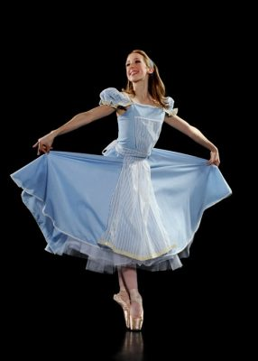 Dance Conservatory: Alice in Wonderland