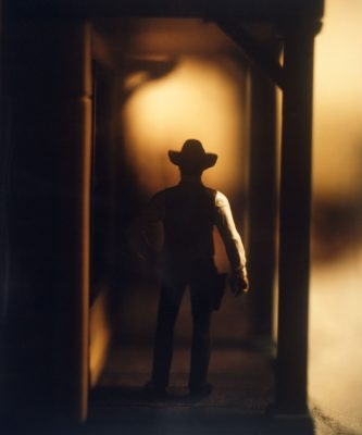 David Levinthal: The Wild West