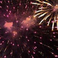 Draper Days Fireworks