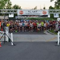 Draper Days Races 1K and 5K