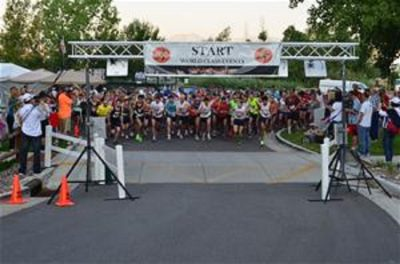 Draper Days Races 1K and 5K
