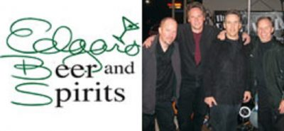 EBS Lounge Presents B.D. Howes