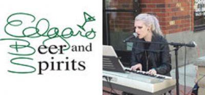 EBS Lounge Presents Courtney Spaulding