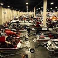 Greenband Enterprises Utah Boat Show and Watersports Expo
