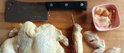 Healthy Cooking With Chicken