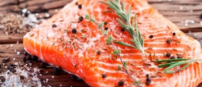 Healthy Cooking with Seafood