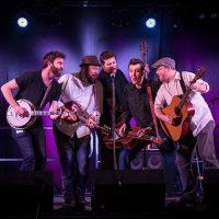 Hillbender's Tommy: A Bluegrass Opry