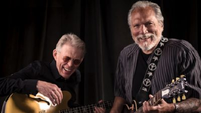 Hot Tuna - Acoustic Duo