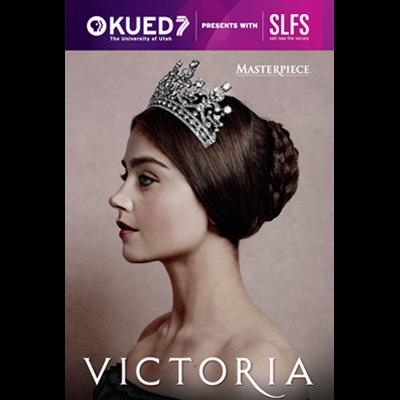 KUED presents with SLFS: Exclusive Sneak Peek of VICTORIA