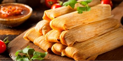 Mexican Traditions:Tamales