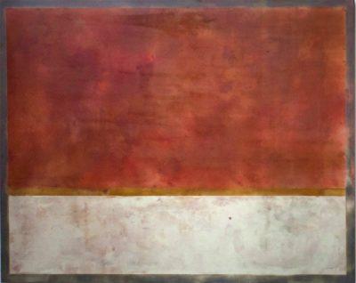 "Michael Kessler + Shawna Moore ""Blurred Boundaries"" Artist Reception"