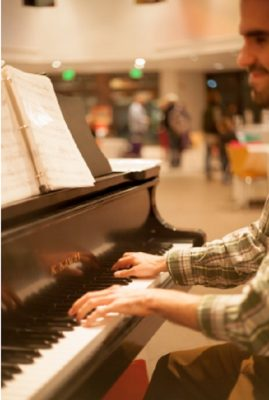 Music at The MOA