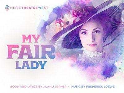 My Fair Lady at the Ellen Eccles Theatre