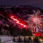 New Year's Eve Torchlight Parade & Fireworks