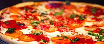 New York Pizza Class