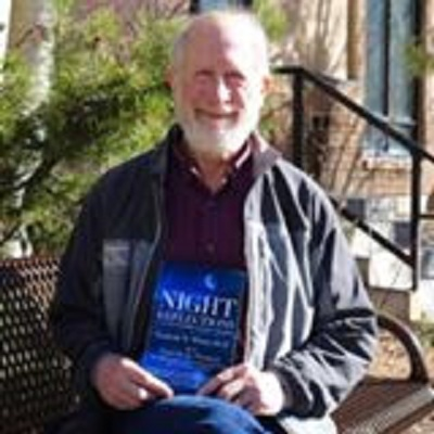 Night Reflections: A True Story of Friendship, Love, Cancer and Survival