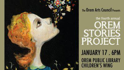 Orem Stories