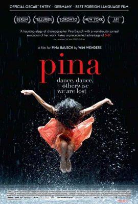 Pina (PG, 2011)