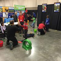 Seasons Marketing Wasatch Golf Expo