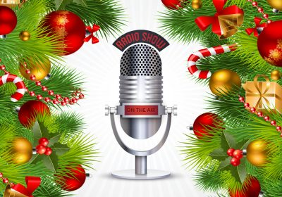 Singing The Stories of Christmas