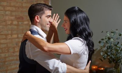 Smooth, Romantic Bachata Dancing for First-Timers