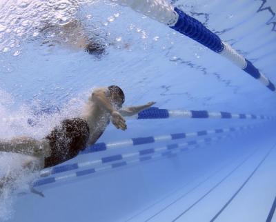 Splash-N-Sprint Triathlon