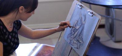 Sumi-e: Traditional Asian Watercolor Techniques