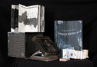 The Artists' Book I and II