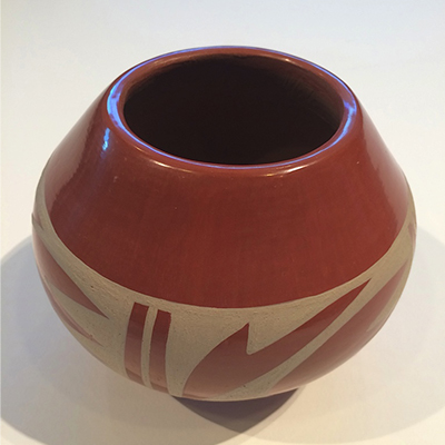 Third Saturday for Families, Clay Pots