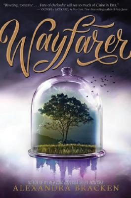 Wayfarer and Windwitch