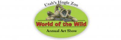 World Of The Wild Art Show