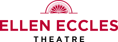The Ellen Eccles Theatre in Logan
