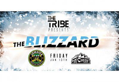 The Blizzard Music Fest