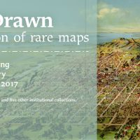 Utah Drawn: An Exhibition of Rare Maps