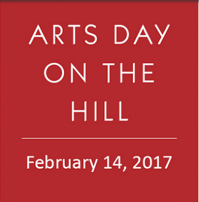 2017 Arts Day on the Hill