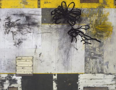 Fabricated: Recent Works by John O'Connell