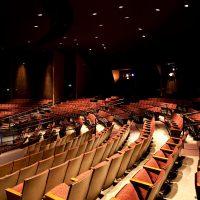 Morgan Theatre - Utah State University