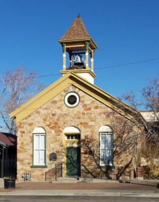 Tooele County Daughters of Utah Pioneers