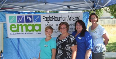 Eagle Mountain Arts Alliance