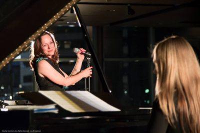 Melissa Pace Tanner Quintet