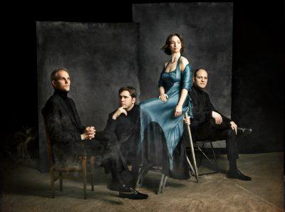 The Chamber Music Society of Salt Lake City Presen...