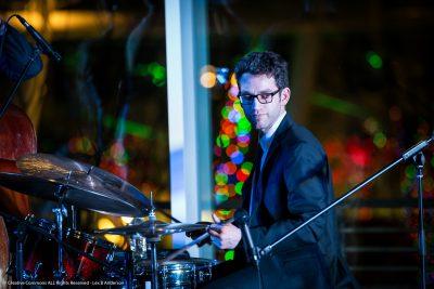 Steve Lyman Quartet: Modern Jazz at the Gallivan Center
