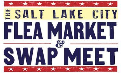 SLC Flea Market & Swap Meet
