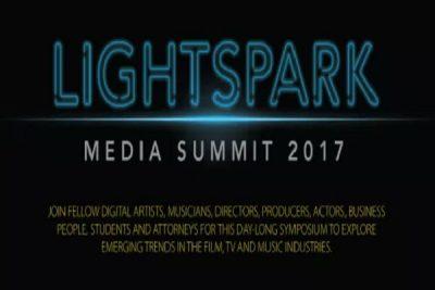 Lightspark Media Summit