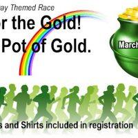 Lucky 13 Half Marathon, 10K & 5K
