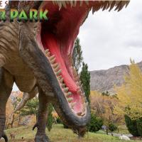 Dinosaur Park Day Camps