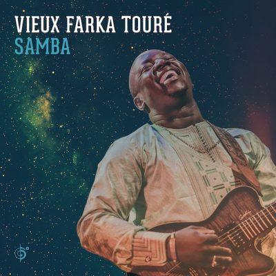 Vieux Farka Toure